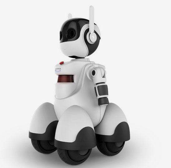 智能产品设计,工业设计公司,深圳产品设计,深圳设计公司,机器人设计