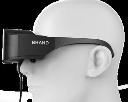 vr ,ar,智能眼镜外观设计,工业产品设计公司,结构设计图片