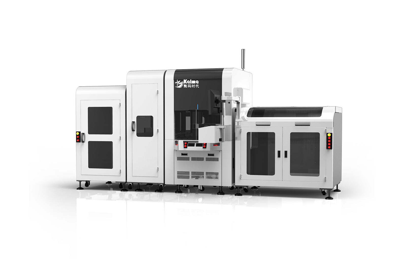检测设备工业设计,测试设备外观设计,机械设计公司